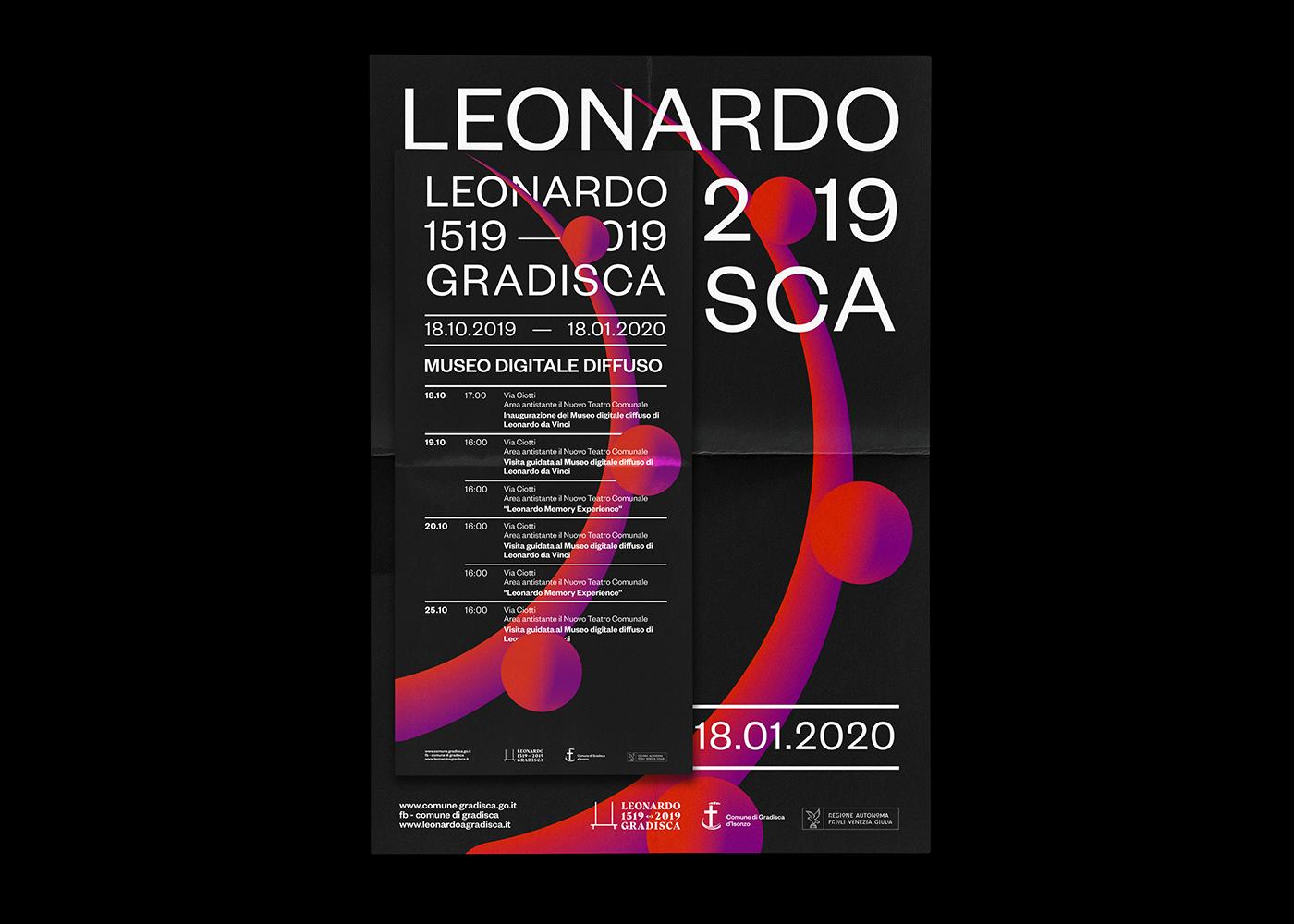 Leonardo Gradisca