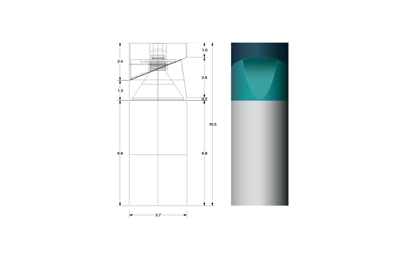 balance water enhancers